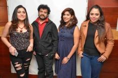 Neenillada Male Press Meet
