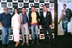 Nimrat Kaur At ALT Balajis Latest Venture In New Delhi