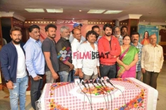 Ool Muniswamy Press Meet