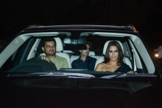 Shahrukh Khan House Party