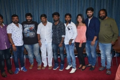 Udumba Movie Press Meet