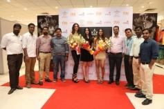 55th FBB Colors Femina Miss India 2018