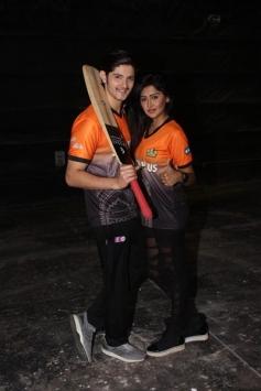 Balaji Box Cricket League Match 2018