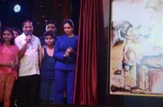 Celebs At Roti Bhaji Yojana 2018