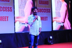 Chalo Success Meet