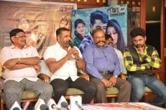 Chinnada Gombe Press Meet