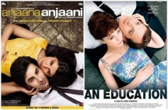 Copied Bollywood Movie Posters From Hollywood