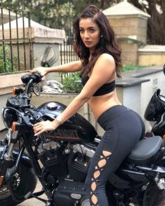 Heena Panchal Hot Photoshoot