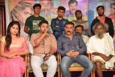 Kanthri Boys Press Meet