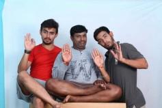 Kanthri Boys