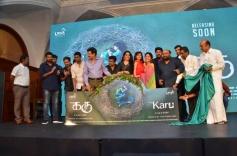 Karu Audio Launch