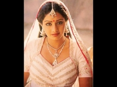 Memories Of Sridevi: Unseen And Rare Pics