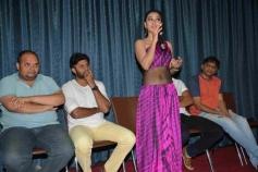 Nanjundi Kalyana Press Meet