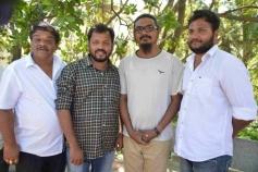 Naticharami Film Press Meet