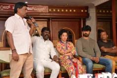 Raghuveera Press Meet