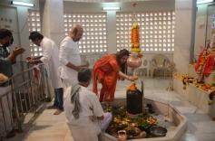 Roshan's Family Maha Shivaratri Celebration 2018