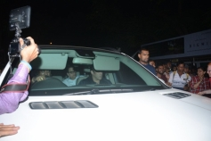 Salman Khan Pay Last Respect Sridevi at Her Residence