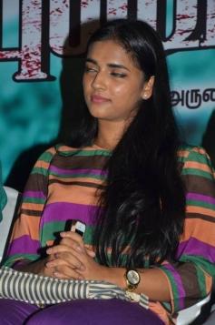 Siva Manasula Pushpa Audio Launch