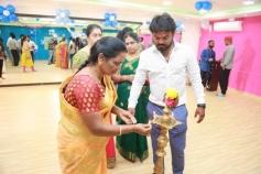 Vijay Sethupathi At Chals Dance Studio Grand Opening