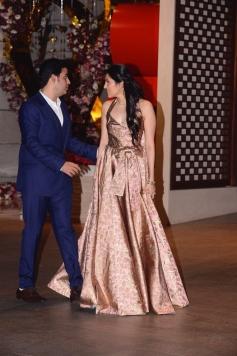 Bollywood Celebs At Akash Ambani Enagement Bash In Mumbai