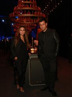 Gauri Khan For Chivas 18 Alchemy Event In New Delhi