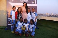 Mandana Karimi Celebrate International Women's Day 2018