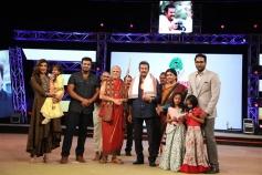 Mohan Babu Birthday Celebrations In Tirupati Sree Vidyanikethan Educational Institutions
