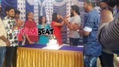 Radhika Pandit 34th Birthday Celebration Photos