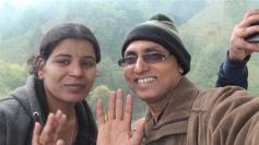 Bangalore To Kashmir