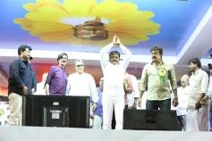 Captain Vijayakanth 40 Years In Movies Celebration Photos