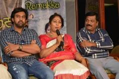 Hebbatt Ramakka Film Press Meet
