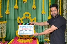 Kaylam Ram Movie Opening Photos