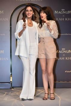 Magnum Hosts A Scintillating Evening With Kalki Koechlin