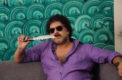 Ravichandran in Seizer