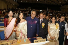 65th National Awards 2018