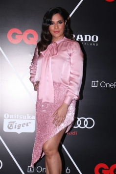 GQ best Dressed Awards 2018