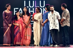 Lulu Fashion Week 2018