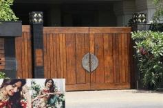 Photos Of Sonam Kapoor Wedding Venue