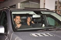 Sonakshi Sinha At Marathi Film Screening Photos