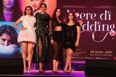 Veere Di Wedding Audio Launch Photos