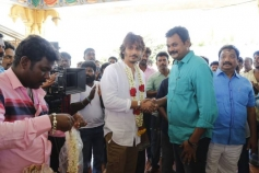Gypsy Movie Pooja Function