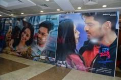 Naa Nuvve Movie Pre Release