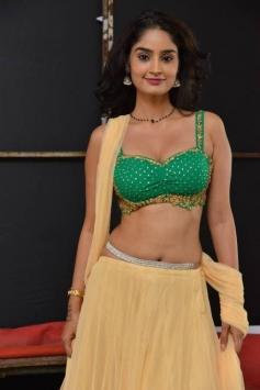 Nikitha Pawar