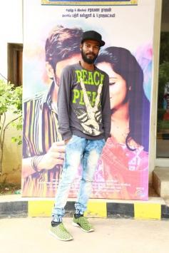 R K Nagar Audio Launch