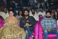 RX 100 Movie Audio Release