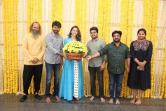 Sivakarthikeyan's Most Expected SK 14 Takes Off With Ritual Pooja