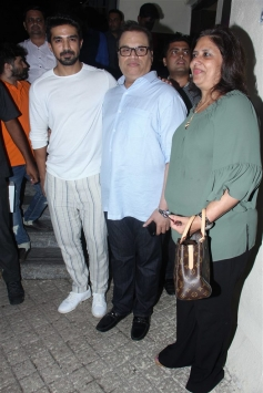 Special Screening Of Movie Race 3