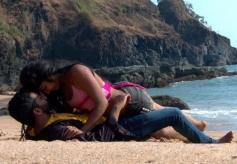 Spicy Scenes From Moni Movie