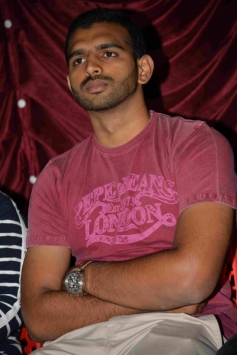 Surya Eva Vrikshamitra Movie Press Meet