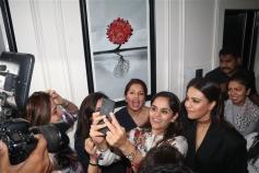 Swara Bhaskar And Shikha Talsania Promote Veerey Di Wedding Photos